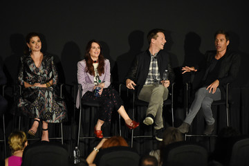 Megan Mullally Tribeca TV Festival Exclusive Celebration for 'Will & Grace'