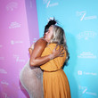Megan Thee Stallion Sports Illustrated Swimsuit Celebrates Launch Of The 2021 Issue At Seminole Hard Rock Hotel & Casino