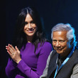Meghan Markle The Duchess Of Sussex Attends The One Young World Summit Opening Ceremony