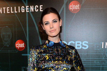 Meghan Ory 'Intelligence' Premiere Party in Las Vegas