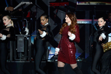 Meghan Trainor 102.7 KIIS FM's Jingle Ball 2016 - Show