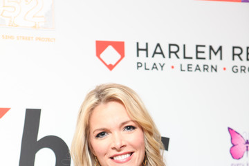 Megyn Kelly 6th Annual BGC Charity Day