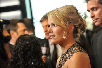 Megyn Kelly Arrivals at the TIME 100 Gala