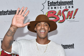Mehcad Brooks Entertainment Weekly Hosts Its Annual Comic-Con Party at FLOAT at the Hard Rock Hotel