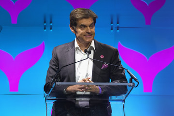 Mehmet Oz The 9th Annual Shorty Awards - Ceremony