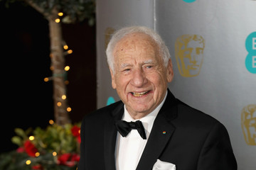 Mel Brooks EE British Academy Film Awards - Official After Party - Arrivals