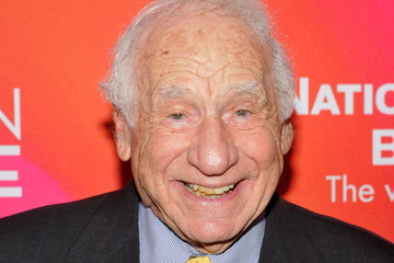 Mel Brooks Geffen Playhouse's 15th Annual Backstage at the Geffen Fundraiser