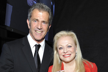 Mel Gibson 2014 G'Day USA Los Angeles Black Tie Gala - Inside