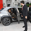 Melanie Brown Lexus At The 76th Venice Film Festival - Day 1