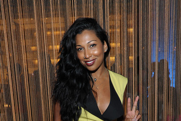 Melanie Fiona Ailey Spirit Gala Afterparty