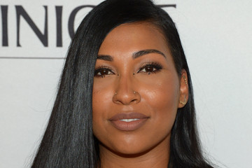 Melanie Fiona 1st Annual Marie Claire Young Women's Honors - Arrivals