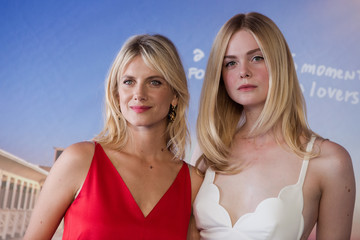 Melanie Laurent 'Galveston' : Photocall - 44th Deauville American Film Festival