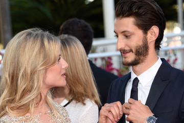 Melanie Laurent 'Inside Out' Premiere - The 68th Annual Cannes Film Festival