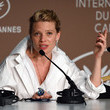 Melanie Thierry Closing Ceremony Press Conference - The 74th Annual Cannes Film Festival