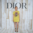 Melanie Thierry Christian Dior Couture S/S19 Cruise Collection: Photocall At Grandes Ecuries De Chantilly