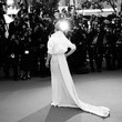 """Melanie Thierry """"OSS 117: From Africa With Love"""" Final Screeing & Closing Ceremony Red Carpet - The 74th Annual Cannes Film Festival"""