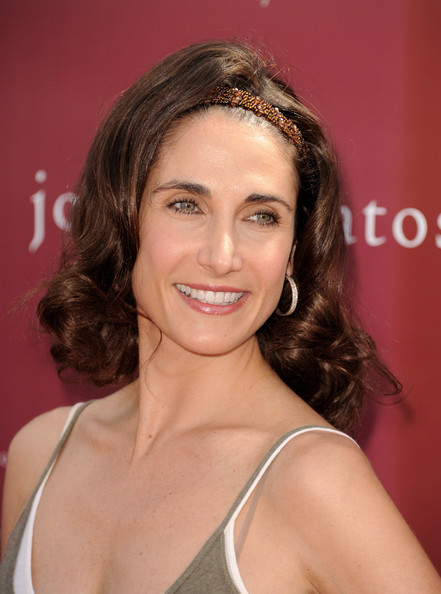 Melina Kanakaredes - Photo Actress