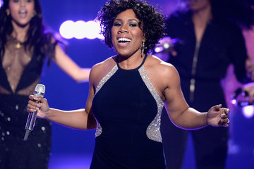 Melinda Doolittle FOX's 'American Idol' Finale For The Farewell Season - Show