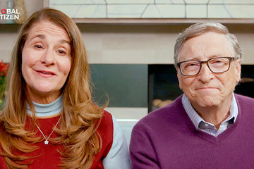 Melinda Gates Global Citizen Together At Home