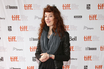 "Melissa Auf Der Maur ""Force Of Nature: The David Suzuki Movie"" - 2010 Toronto International Film"
