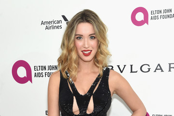 Melissa Bolona 24th Annual Elton John AIDS Foundation's Oscar Viewing Party - Red Carpet