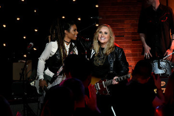 Melissa Etheridge Skyville Live in Nashville