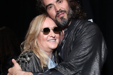 Melissa Etheridge Russell Brand 2020 Getty Entertainment - Social Ready Content