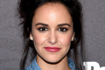 Melissa Fumero Entertainment Weekly & People New York Upfronts Party 2018 - Arrivals