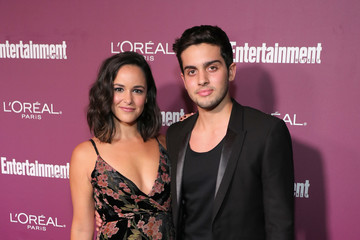 Melissa Fumero 2017 Entertainment Weekly Pre-Emmy Party - Red Carpet