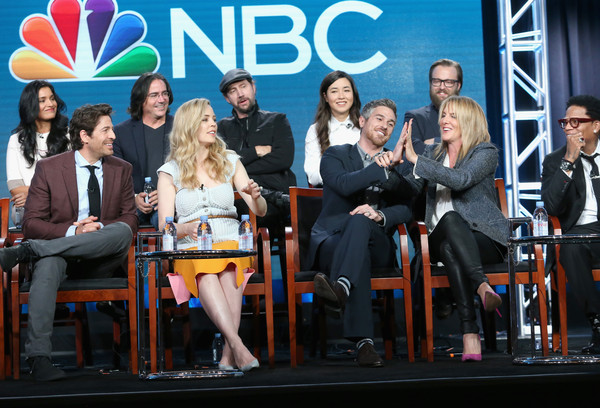 2016 Winter TCA Tour - Day 9