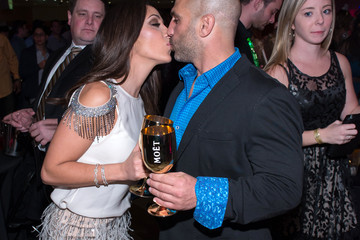 Melissa Gorga 4th Annual New Year's Eve Extravaganza Hosted By Melissa Gorga