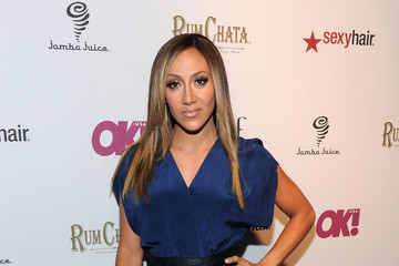 Melissa Gorga OK! Magazine's 'So Sexy' Party