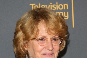 Melissa Leo The Television Academy Hosts Reception for Emmy-Nominated Performers - Arrivals