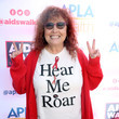 Melissa Manchester AIDS Walk Los Angeles 2019