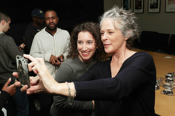Melissa McBride AMC Assignment in NYC