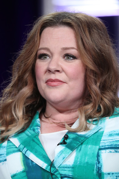 Melissa McCarthy Photos - 669 of 3532