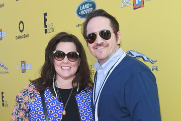 Melissa McCarthy P.S. ARTS Presents Express Yourself 2014