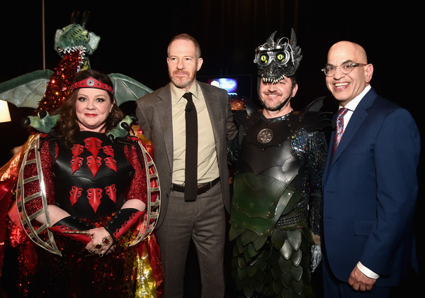 Melissa McCarthy and Jeff Goldstein Photos - 1 of 1