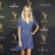 Melissa Ordway Television Academy's Daytime Programming Peer Group Reception - Arrivals