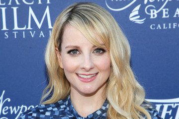 Melissa Rauch Newport Beach Film Festival Fall Honors Featuring Variety's 10 Actors To Watch - Arrivals
