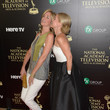 Melissa Reeves The 41st Annual Daytime Emmy Awards - Arrivals
