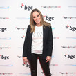 Melissa Rivers Annual Charity Day Hosted By Cantor Fitzgerald, BGC and GFI - BGC Office - Arrivals