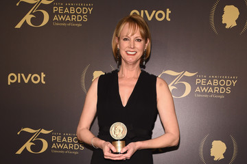 Melissa Rosenberg The 75th Annual Peabody Awards Ceremony - Press Room