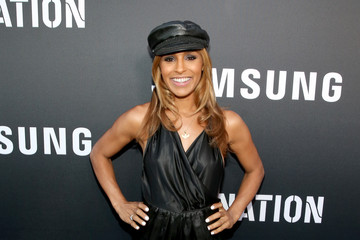 Melody Thornton Roc Nation Curates Samsung Exclusive Concert Featuring Meek Mill, Fabolous, Vic Mensa, Casey Veggies and DJ Mustard