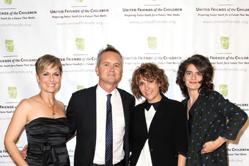 Melora Hardin Jill Soloway United Friends of the Children Brass Ring Awards Dinner - Honoring Roy Price and Ande Rosenblum
