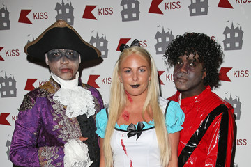 Melvin Odoom KISS FM Haunted House Party