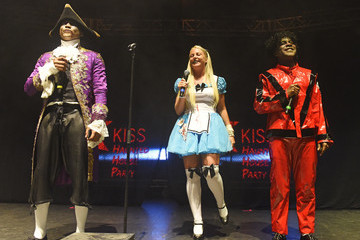 Melvin Odoom KISS FM Haunted House Party Show