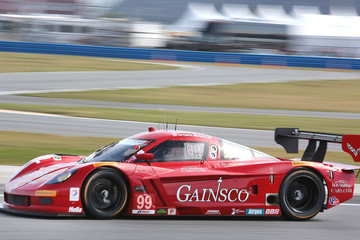 Memo Gidley Rolex 24: Previews