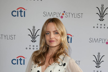 Mena Suvari Simply Stylist Los Angeles Presented By Citi And The Grove