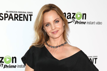 Mena Suvari 'Transparent' Premieres in LA